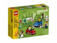 LEGO 40347 LEGOLAND Driving School Cars