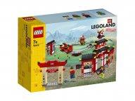 LEGO 40429 LEGOLAND® Świat NINJAGO®