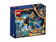 LEGO Marvel 76145 Atak powietrzny Przedwiecznych