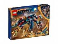LEGO Marvel Zasadzka Dewiantów! 76154