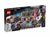 LEGO 76192 Avengers: Koniec gry — ostateczna bitwa