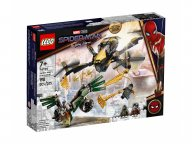 LEGO Marvel Bojowy dron Spider-Mana 76195