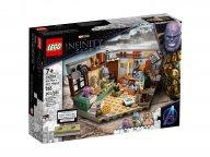 LEGO Marvel Nowy Asgard Grubego Thora 76200