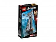 LEGO 40334 Wieża Avengersów