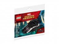 LEGO 30450 Marvel Super Heroes Royal Talon Fighter