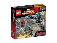 LEGO Marvel Super Heroes 76029 Iron Man vs. Sub Ultron