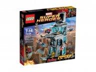 LEGO Marvel Super Heroes Atak na Wieżę Avengersów 76038