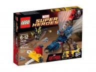 LEGO 76039 Marvel Super Heroes Ostateczne starcie Ant-Mana