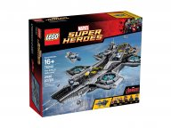 LEGO 76042 Lotniskowiec SHIELD Helicarrier