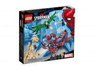 LEGO 76114 Mechaniczny pająk Spider-Mana