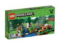 LEGO 21114 Minecraft Farma
