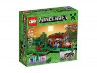 LEGO 21115 Minecraft™ Pierwsza noc