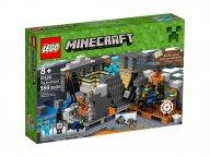 LEGO 21124 Minecraft Portal Kresu