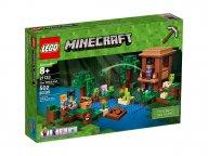 LEGO 21133 Minecraft Chatka czarownicy