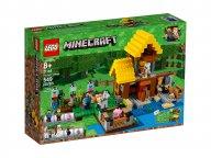 LEGO Minecraft 21144 Wiejska chatka