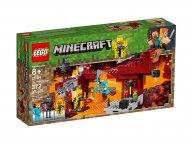 LEGO 21154 Minecraft Most Płomyków
