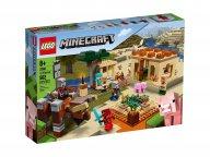 LEGO 21160 Najazd złosadników