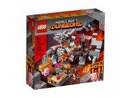 LEGO 21163 Bitwa o czerwony kamień