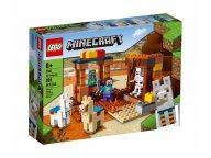 LEGO 21167 Punkt handlowy