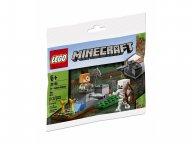 LEGO 30394 Obrona przed szkieletami