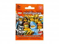 LEGO 71011 Minifigures Seria 15