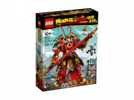 LEGO Monkie Kid™ Bojowy mech Monkey Kinga 80012