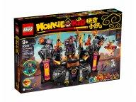 LEGO 80016 Monkie Kid™ Ognista huta