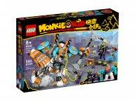 LEGO 80025 Mocarny mech Sandy'ego