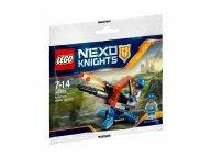LEGO 30373 Knighton Hyper Cannon