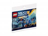LEGO Nexo Knights™ Motor Horse 30377