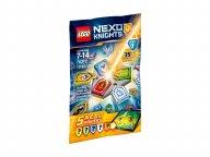 LEGO Nexo Knights™ 70372 Combo Moce NEXO - Fala 1