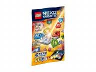 LEGO Nexo Knights™ 70373 Combo Moce NEXO - Fala 2