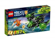 LEGO 72003 Bombowiec Berserkera