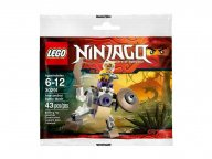 LEGO Ninjago® Anacondrai Battle Mech 30291
