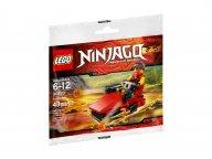 LEGO Ninjago® 30293 Ślizgacz Kai