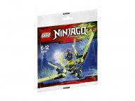 LEGO Ninjago® The Cowler Dragon 30294
