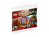 LEGO Ninjago® WU-CRU Training Dojo 30424