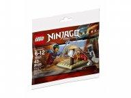 LEGO 30425 CRU Masters' Training Grounds