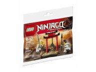 LEGO 30530 Ninjago® WU-CRU Target Training