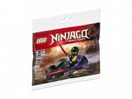 LEGO Ninjago® Synowie Garmadona 30531