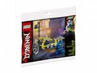 LEGO Ninjago Awatar Jaya - handlarz 30537