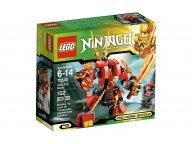 LEGO Ninjago® 70500 Ognisty robot Kaja