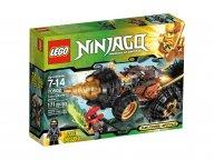 LEGO Ninjago® 70502 Wiertło Cole'a