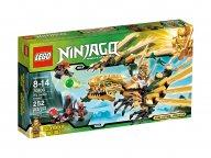 LEGO 70503 Złoty smok
