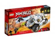 LEGO 70588 Ninjago® Samochód tytanowego ninja