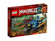 LEGO 70622 Ninjago® Pustynna Błyskawica