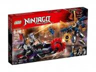 LEGO 70642 Ninjago® Killow kontra Samuraj X