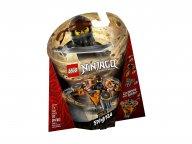 LEGO Ninjago® 70662 Spinjitzu Cole