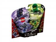 LEGO Ninjago® Spinjitzu Lloyd vs. Garmadon 70664