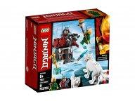 LEGO Ninjago® 70671 Podróż Lloyda